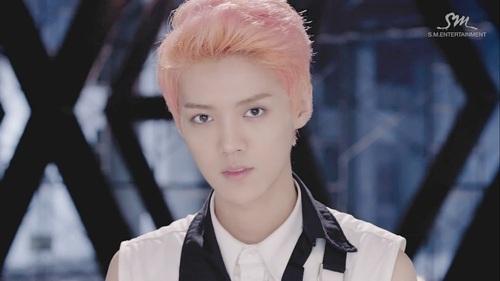 exo growl teaser exo fan art 35139023 fanpop