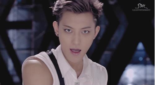 EXO - Growl Teaser - E...