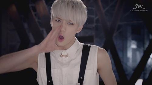 Top 10 kpop idols unrecognized photo shoots. - KBEAT