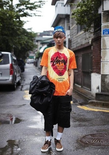 "EXO ~ ""Growl"""