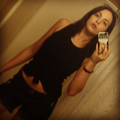 Elizabeth Gillies new instagram photo - elizabeth-gillies photo
