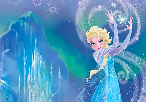 princess elsa disney wallpaper - photo #13