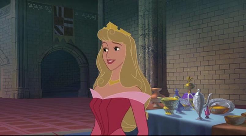 Disney Princess images Enchanted Tales: Follow Your Dreams ...