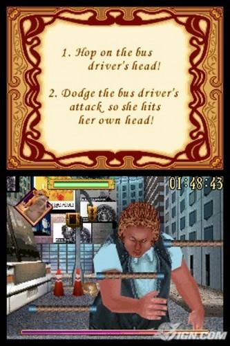 Il était une fois (video game)