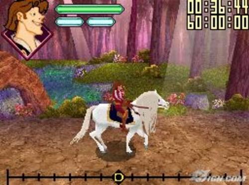 encantada (video game)