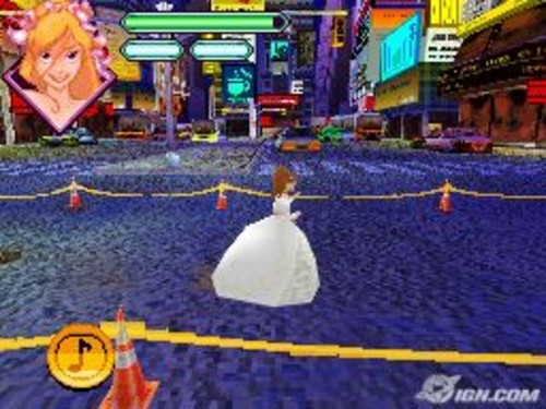 마법에 걸린 사랑 (video game)
