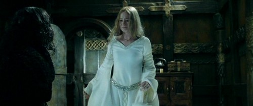 Eowyn - The Two Towers