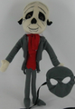 Erik Plush Project 1 - the-phantom-of-the-opera fan art