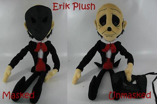 Erik Plush Project 1