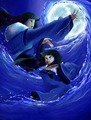 Eska and Desna - avatar-the-legend-of-korra fan art