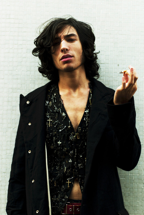 Ezra Miller images Ezra HD wallpaper and background photos ... Ezra Miller Smoking Tumblr