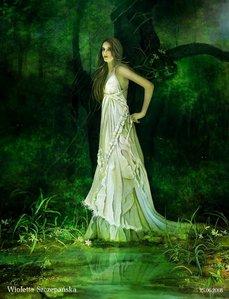 Fairy-fantasy