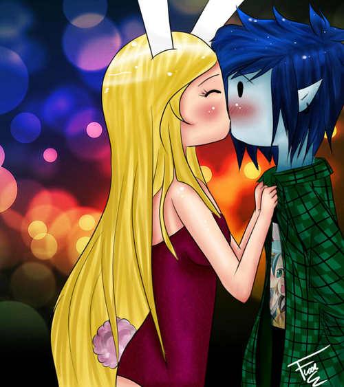Fiolee Kiss