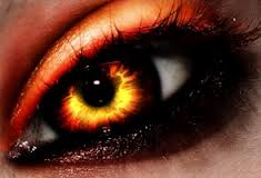 火災, 火 eye