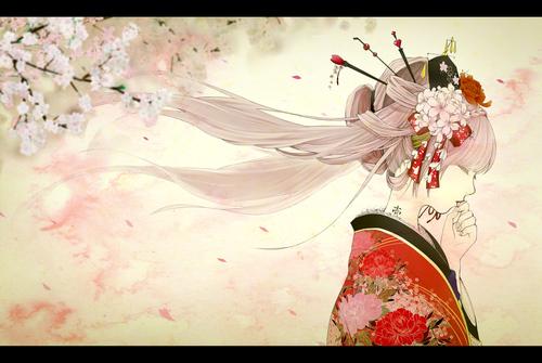 Formal کیمونو, kimono