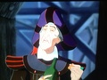 Frollo, my top number 3 favourite disney villain of all time
