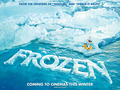 Frozen International Posters