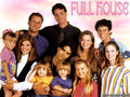 Full House ★ - memorable-tv wallpaper