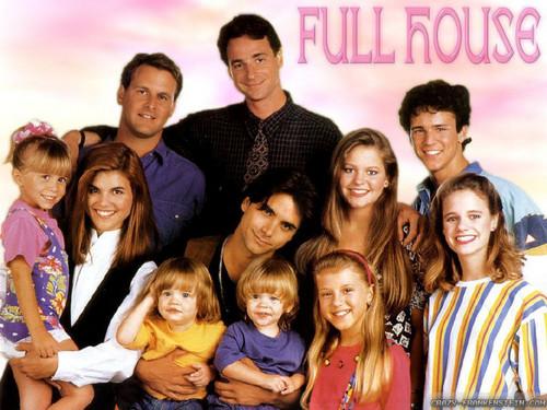 Full House ★
