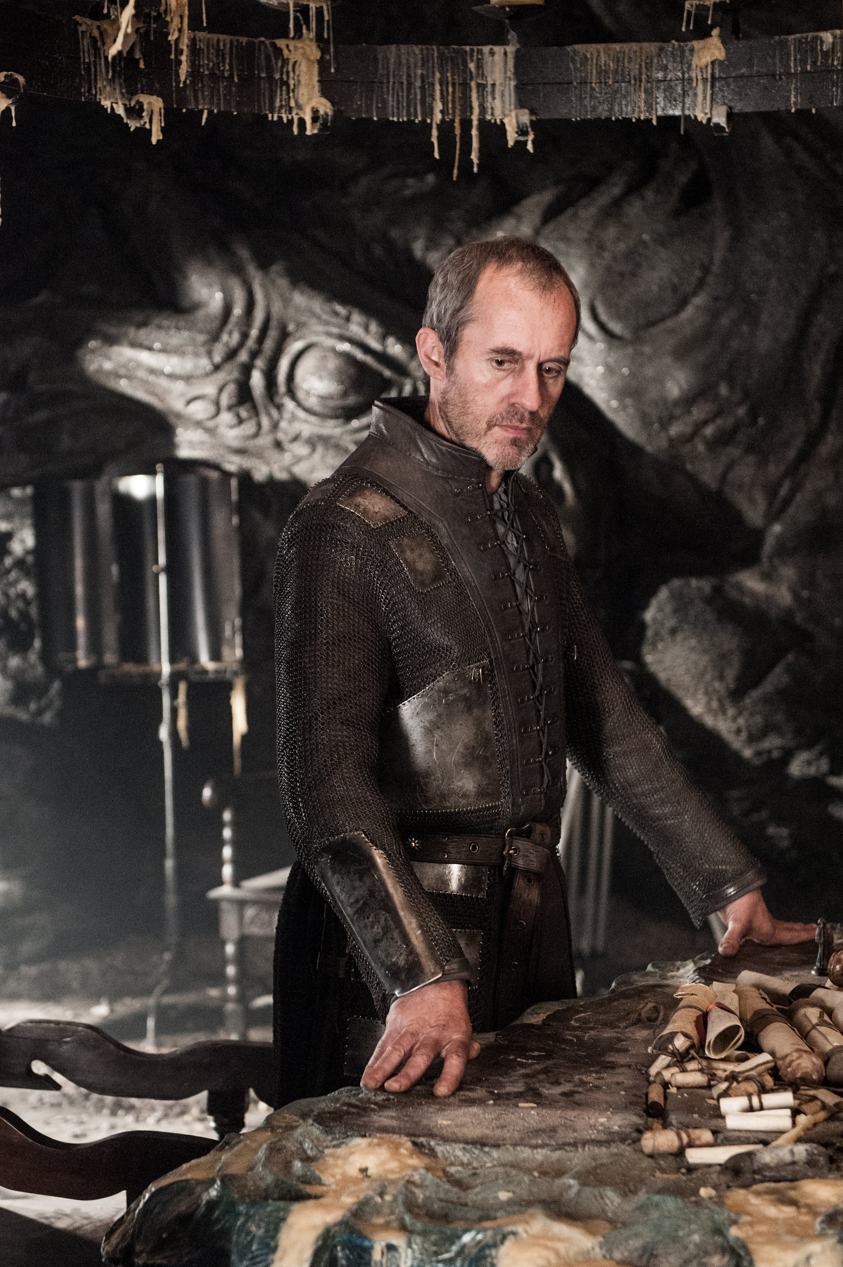 stannis baratheon game of thrones photo 35180371 fanpop. Black Bedroom Furniture Sets. Home Design Ideas