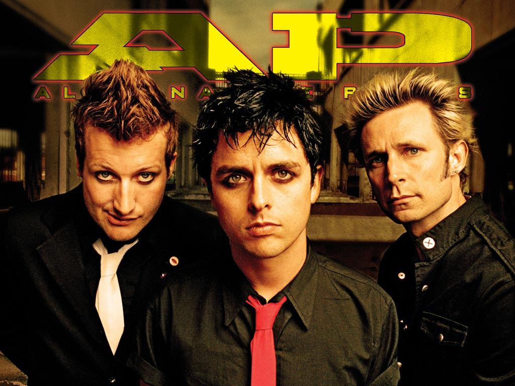 green day - photo #39