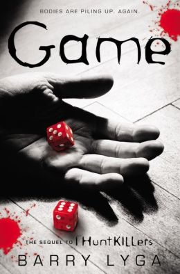 Game (Book 2)