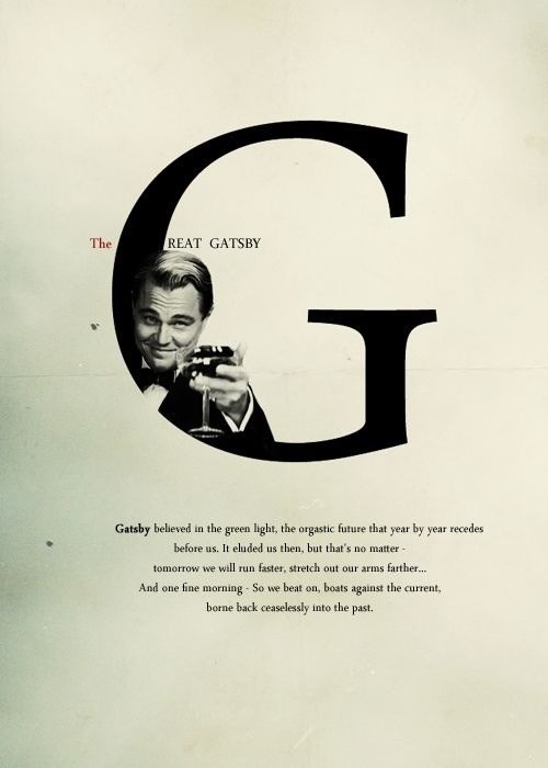 The Great Gatsby Quotes Green. QuotesGram