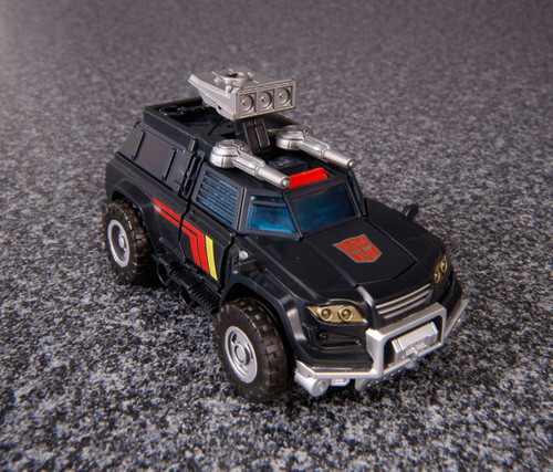 Generations Trailcutter (Vehicle)
