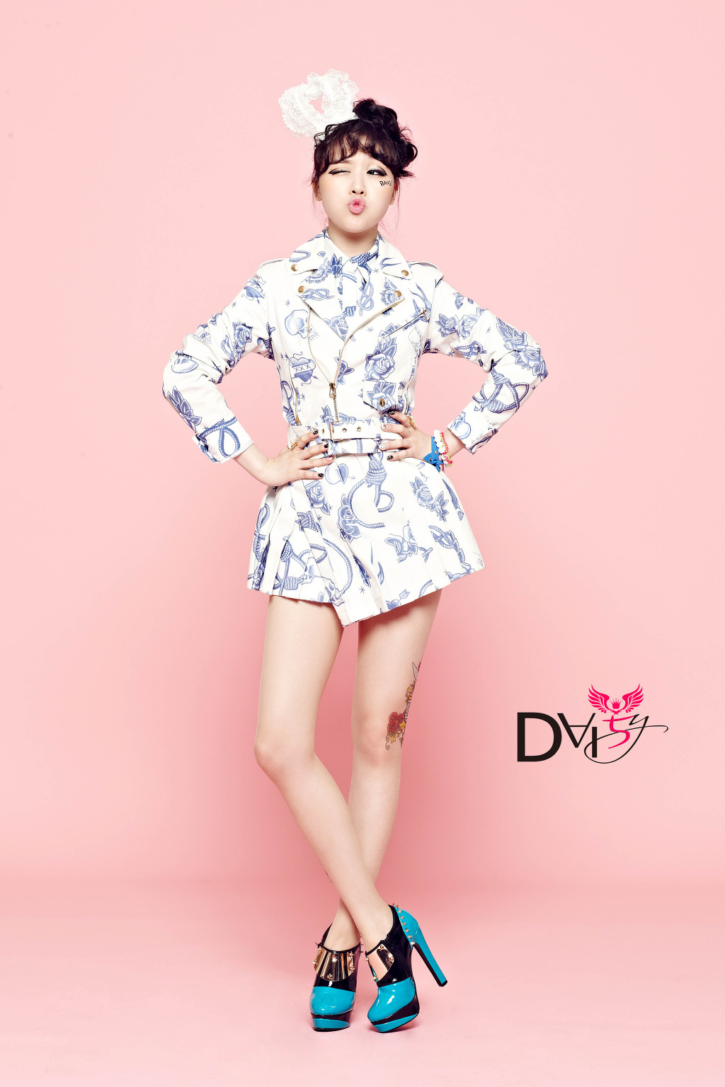 girls day wallpaper by - photo #24
