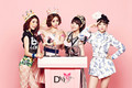 Girls Day - girls-day photo
