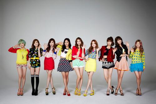 Girls Generation/SNSD!<3