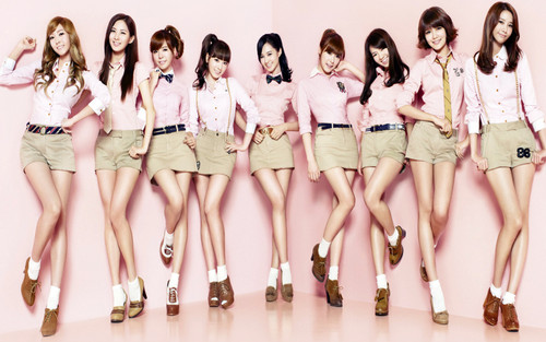 Girls Generation/SNSD!<3