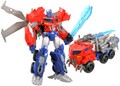 Go! Hunter Optimus Prime  - transformers photo