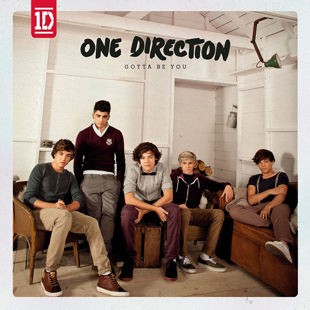 One Direction images Gotta be you (Single) HD wallpaper ...