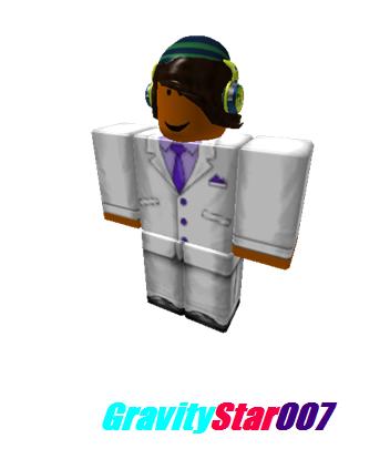 GravityStar007