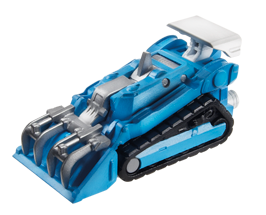 Groundpounder (Vehicle Mode)