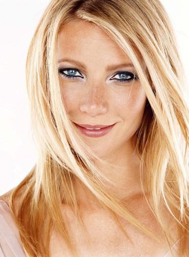 Pelakon wanita kertas dinding containing a portrait called Gwyneth Paltrow