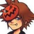 Halloweentown Sora