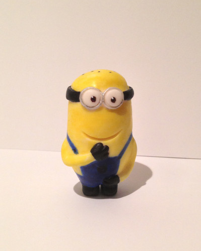 Handmade Minion