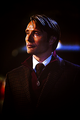 Hannibal Lecter - hannibal-tv-series fan art