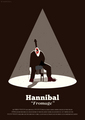 Hannibal Season 1 | Episode Poster - hannibal-tv-series fan art
