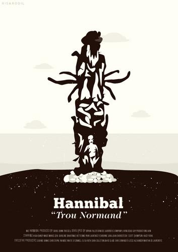 Hannibal Season 1 | Episode Poster