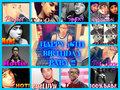 Happy 16th Birthday Roc
