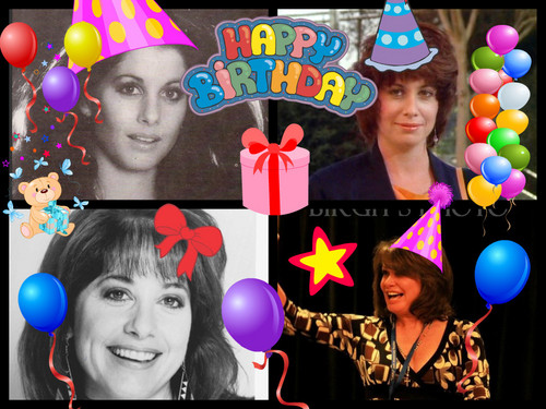 Happy birthday Brianne Leary