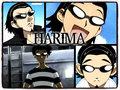 Harima - school-rumble photo