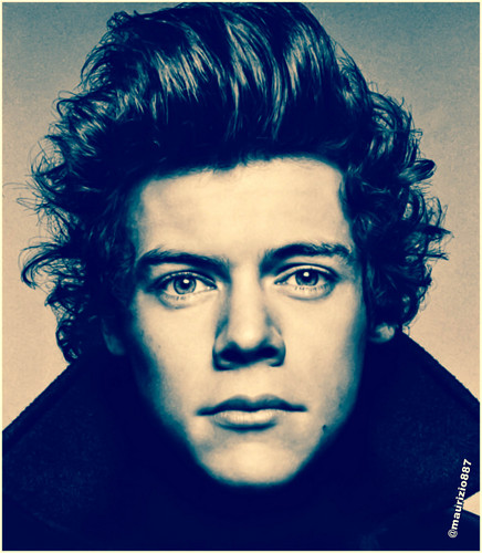 Harry Styles 2013
