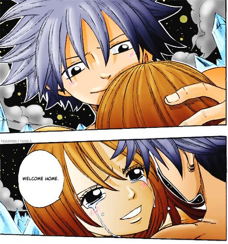 Haru and Elie^^