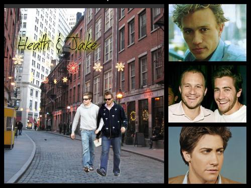 Heath & Jake