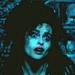 Helena as Bellatrix in OOTP
