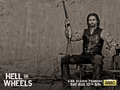 Cullen Bohannon - hell-on-wheels wallpaper